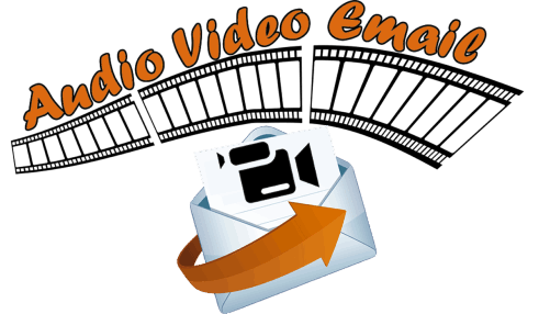Audio and Video Email software.